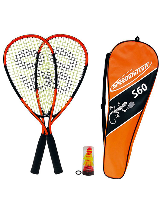 Set de Speedminton S60