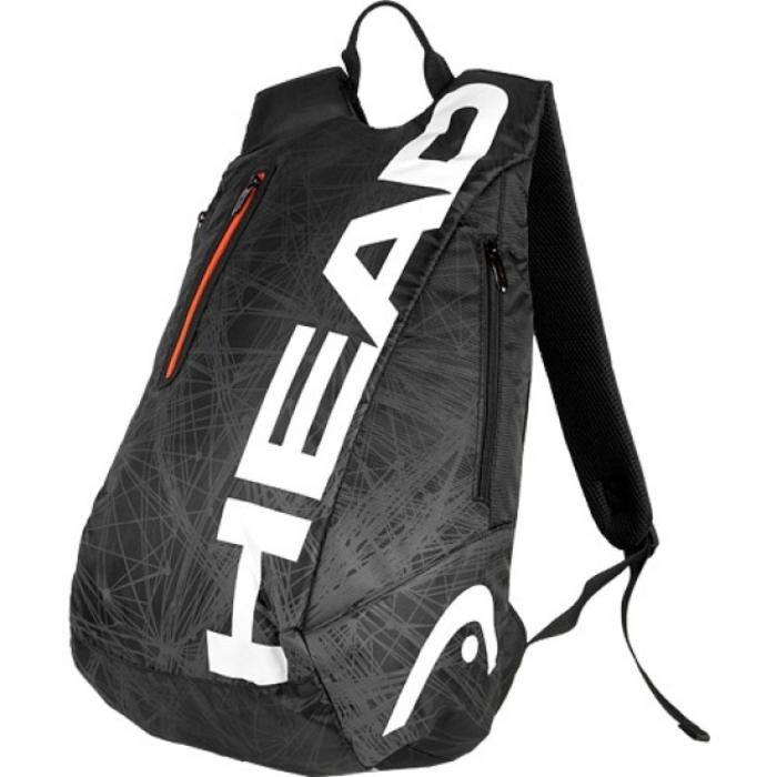 Mochila Head Tour Team
