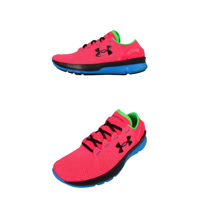 Zapatillas Under Armour Dama Speedform Apolo II